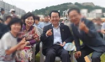 김종식 시장 으뜸 맛집 관련 기부행위 수사 착수