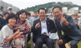 김종식 목포시장, 미스트롯 공연 '갑질' 비난 쇄도
