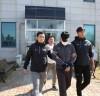목포해경, 선원들을 폭행 감금한 부자 검거