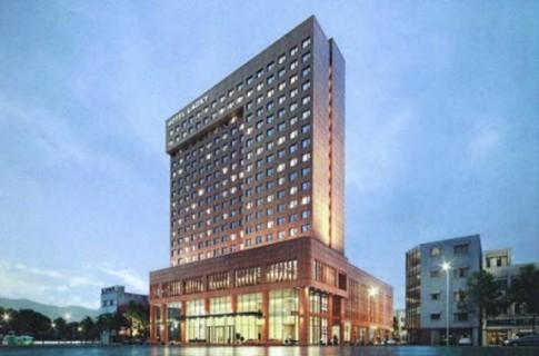 호텔 '락희' 목포점 첫 삽, 전남권 최대규모 비즈던스 호텔